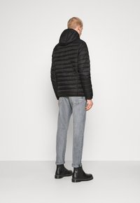 Blend - OUTERWEAR - Light jacket - black - 2