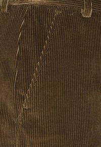WEEKEND MaxMara - TOBIA - Trousers - mud - 2