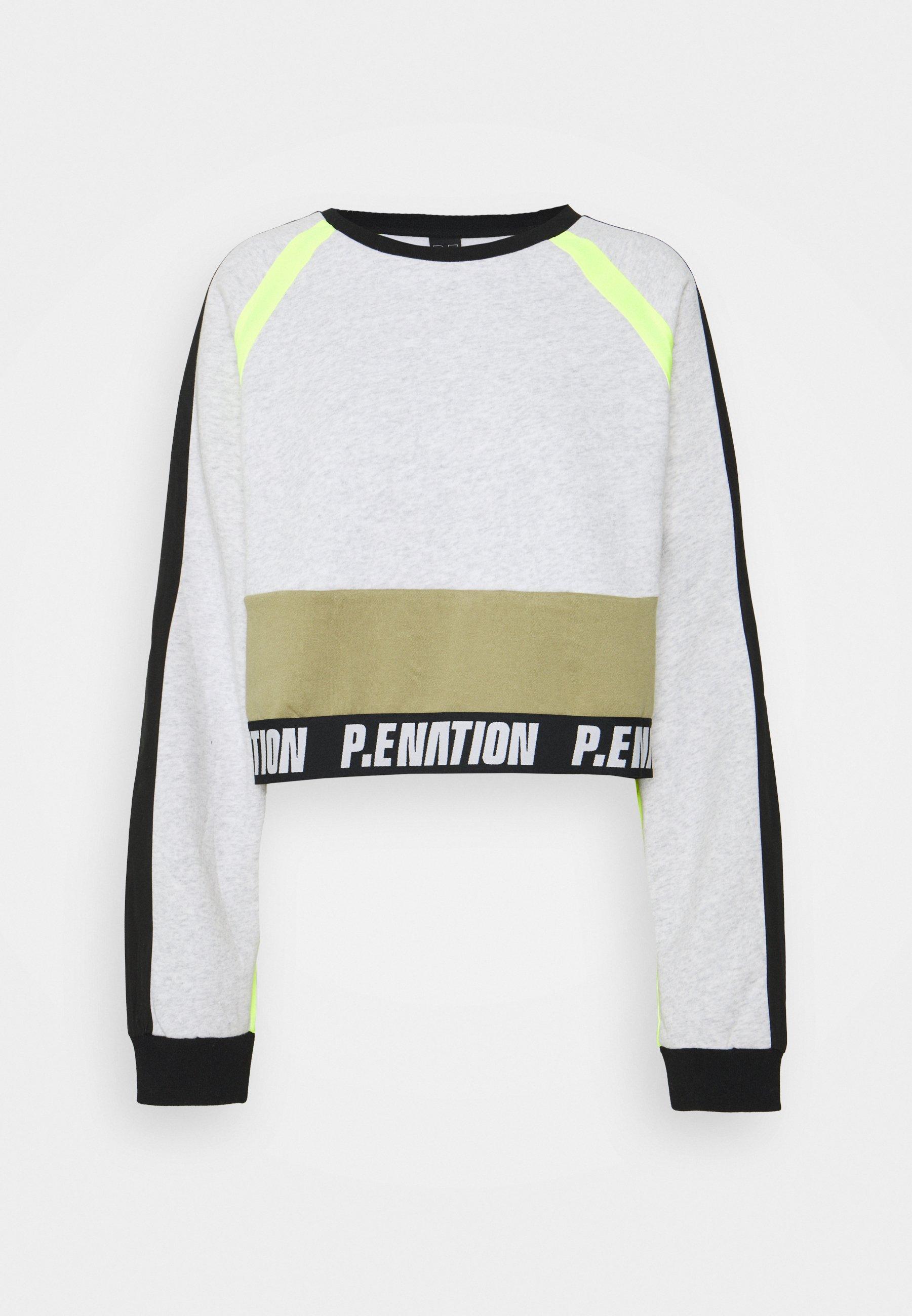 Women OPPONENT - Sweatshirt