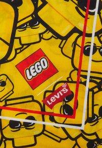 Levi's® - LEGO BANDANA UNISEX - Halsduk -  yellow - 1