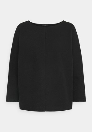 GUFI - Sweatshirt - black