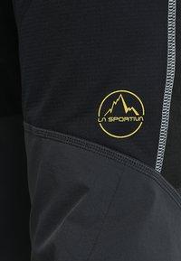 La Sportiva - SOLID PANT  - Outdoor-Hose - black - 5