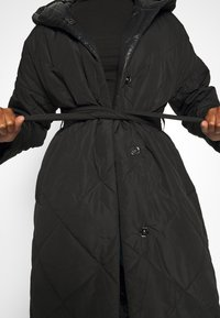 comma - Classic coat - black - 4