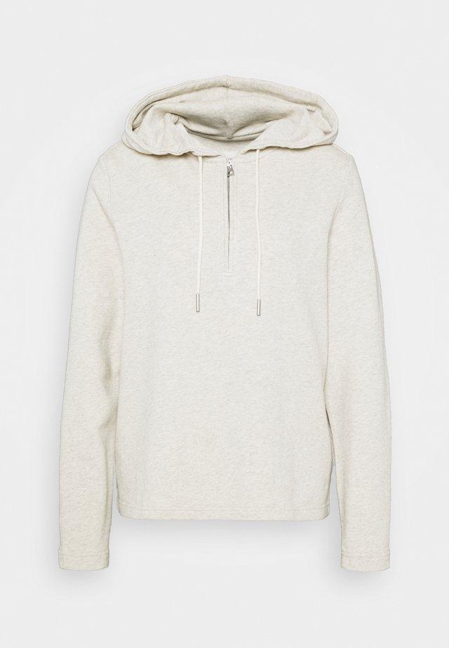 Bluza z kapturem - off white