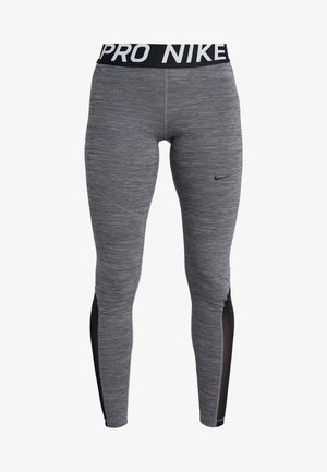 Leggings - black/heather