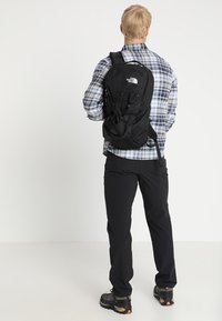 The North Face - JESTER - Rucksack - black - 1