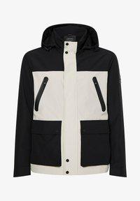 Calvin Klein - TECHNICAL - Light jacket - bleached stone - 4