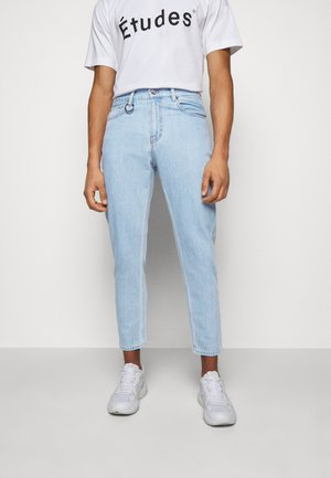 SPACE UNISEX - Straight leg jeans - stone