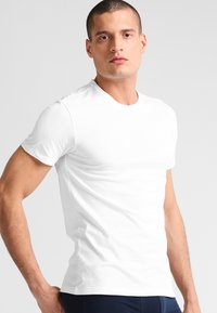 Polo Ralph Lauren - 2 PACK - Caraco - white - 1
