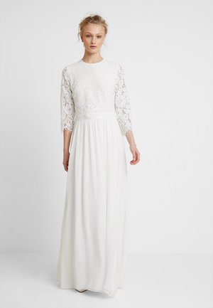 BRIDAL - Occasion wear - snow white