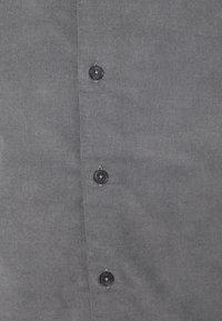 DOCKERS - ALPHA SPREAD COLLAR - Shirt - gray heather - 2