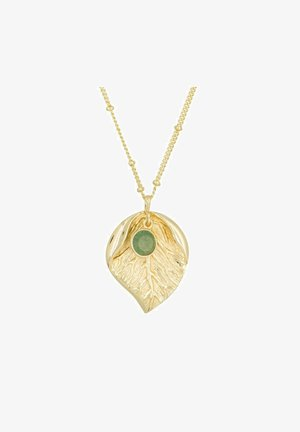 Necklace - vert