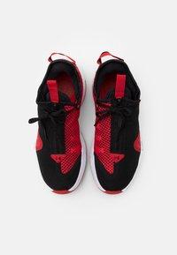 Nike Performance - PG 4 - Chaussures de basket - black/university red/white - 3