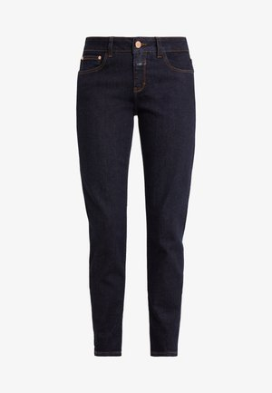 BAKER - Jean slim - dark blue