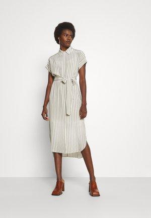 SIG SHIRT DRESS - Sukienka letnia - silver multi