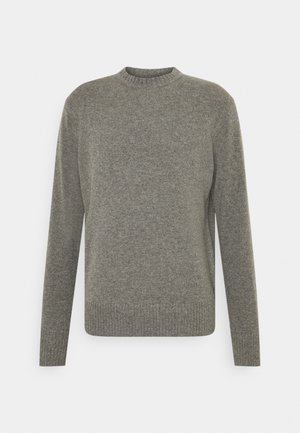 Pullover - pewter