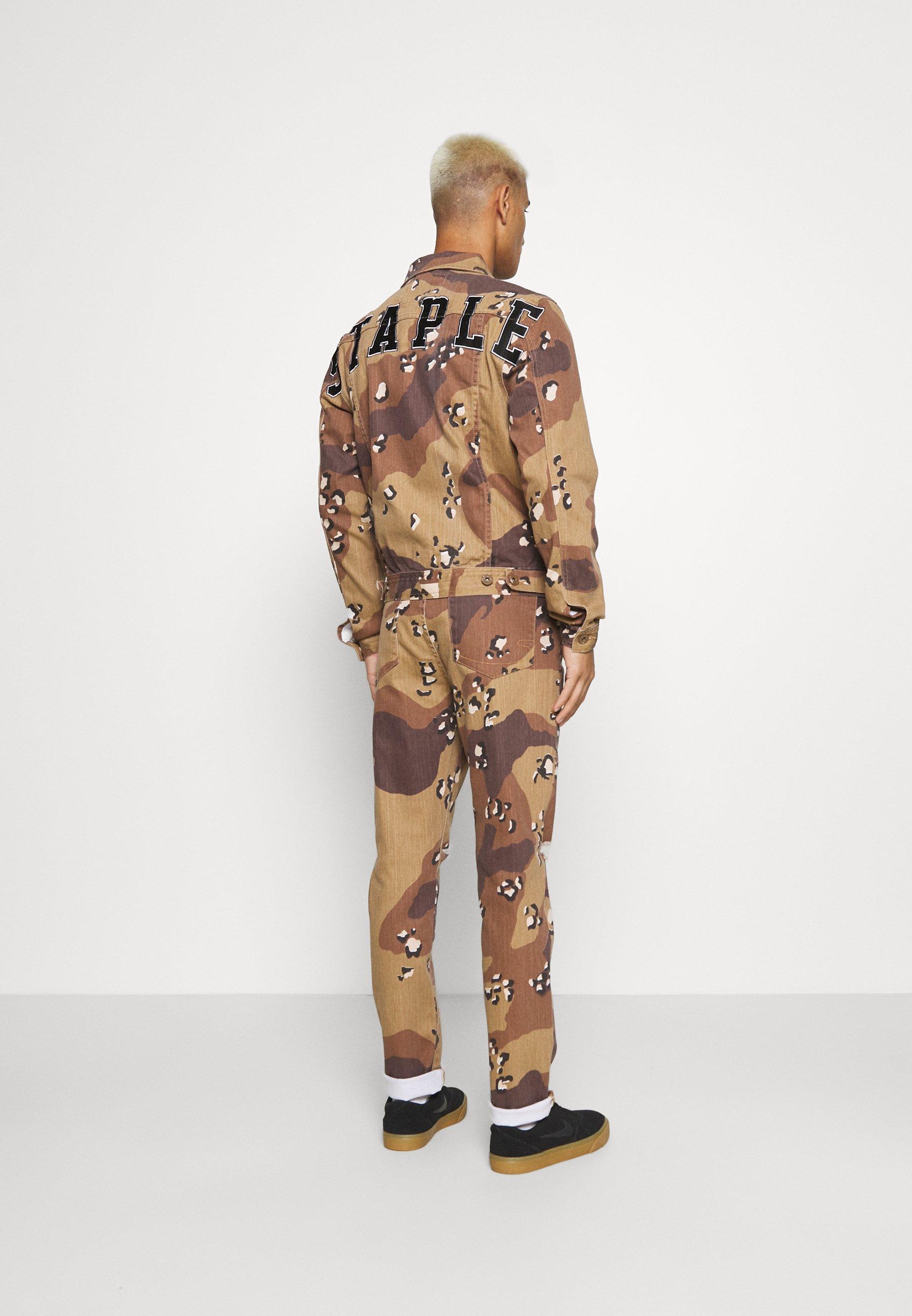 Women UNISEX JACKET - Denim jacket