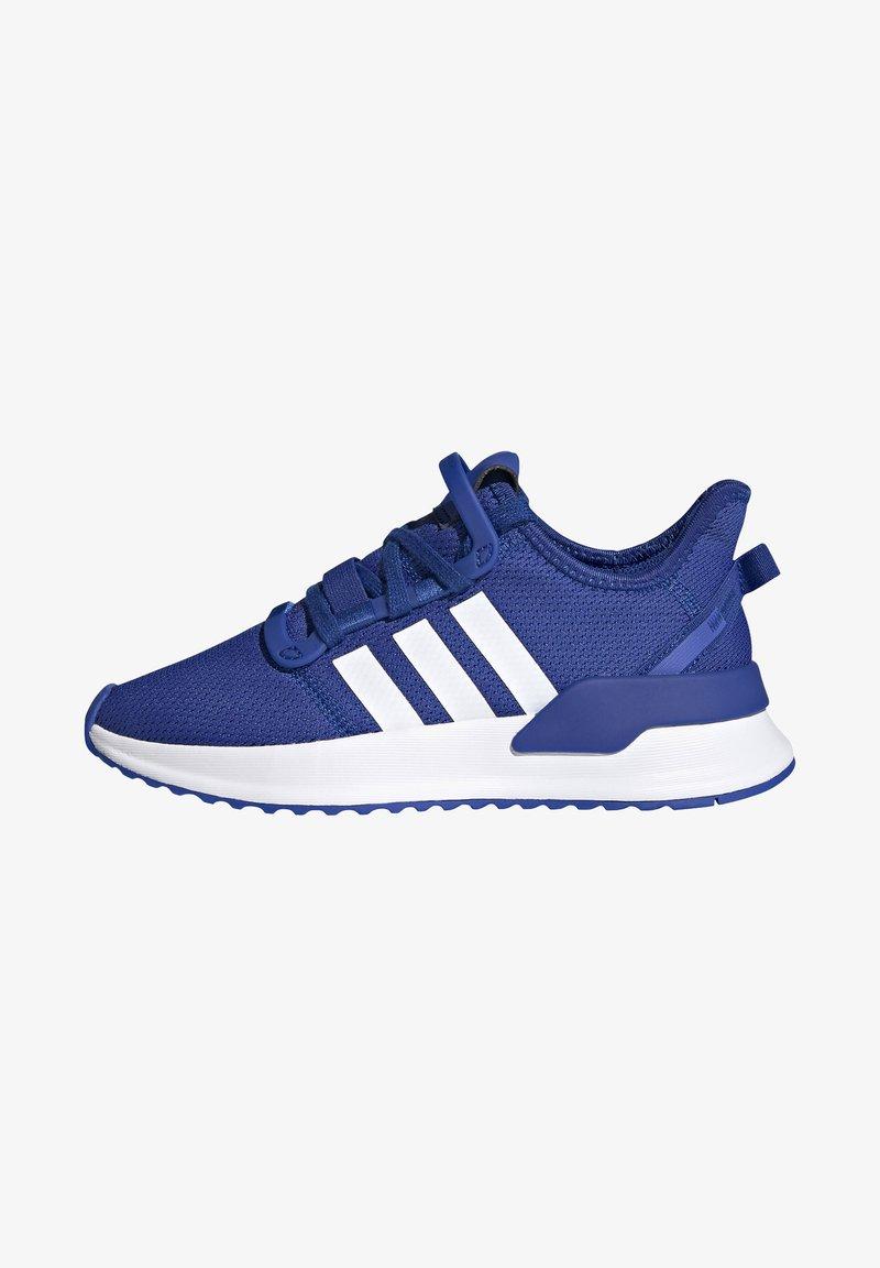 adidas Originals - U_PATH RUN SHOES - Trainers - team royal blue/ftwr white/core black