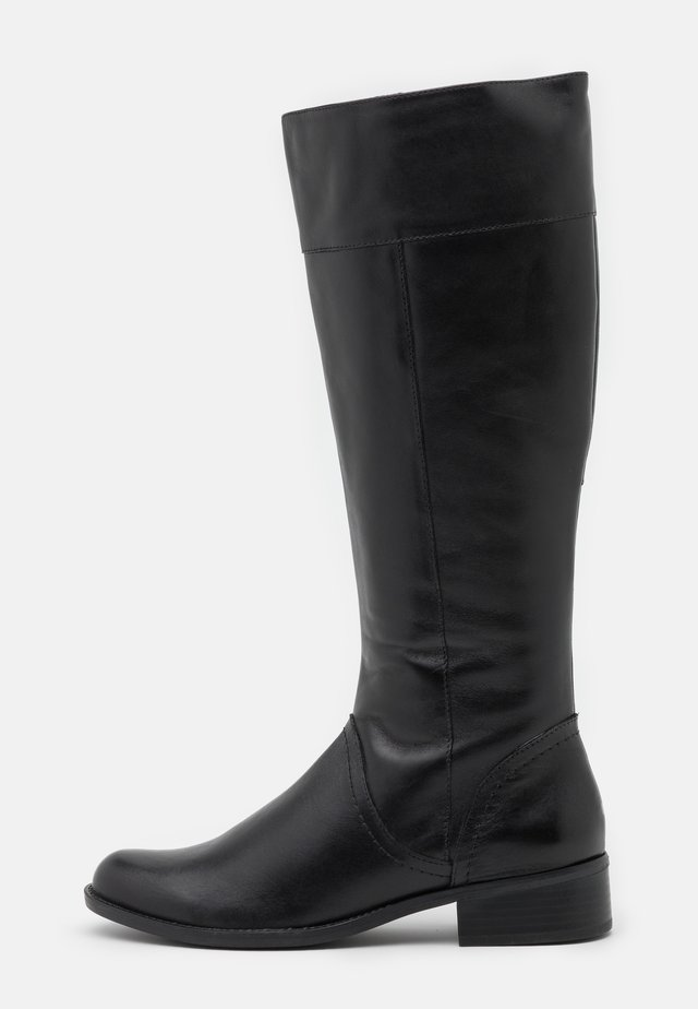 BOOTS - Boots - black