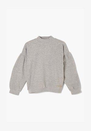 ROLLKRAGEN - Sweatshirt - grey melange