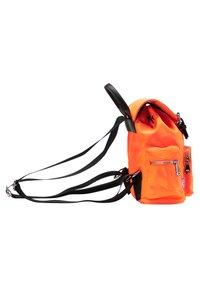 myMo - Rucksack - neon orange - 3