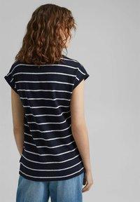 edc by Esprit - T-shirt imprimé - navy - 2