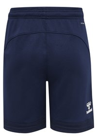 Hummel - LEAD  - Shorts - marine - 1