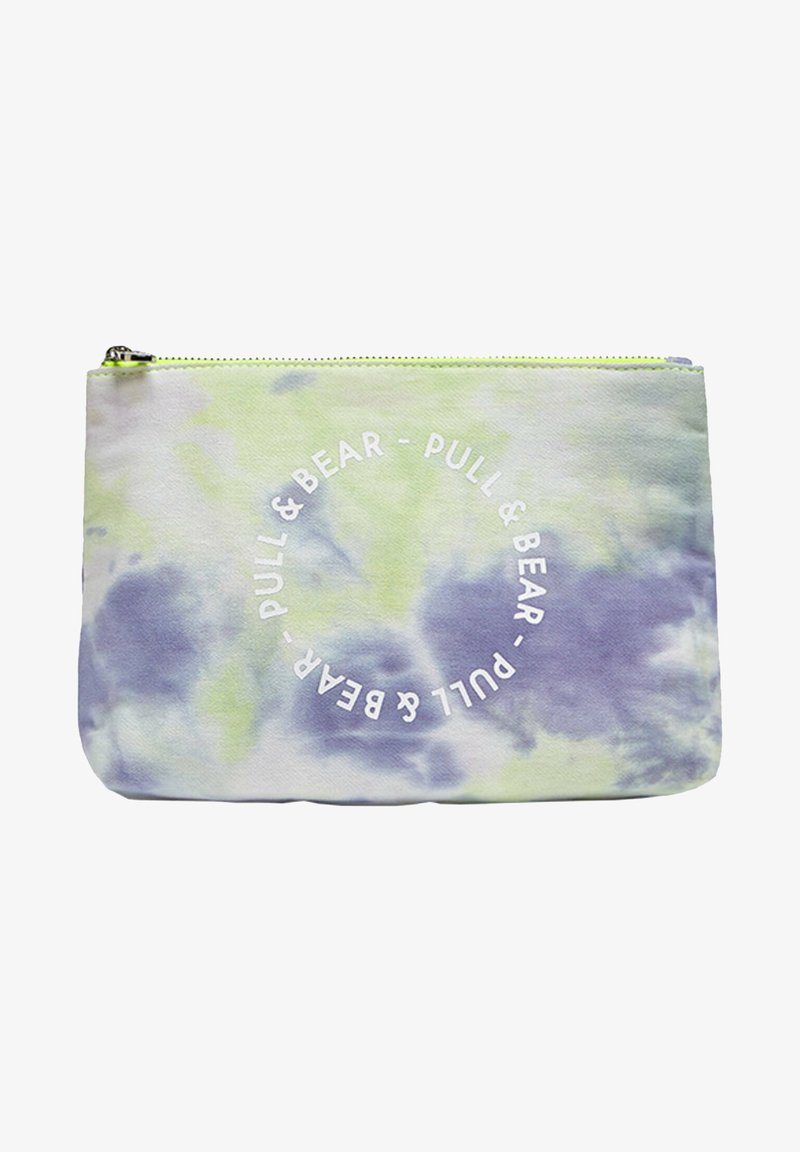 PULL&BEAR - Kosmetická taška - multi coloured