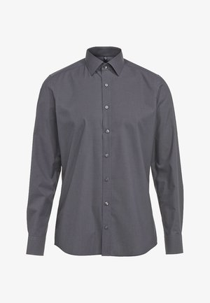 LEVEL 5 BODY FIT - Formal shirt - anthrazit
