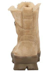 Legero - Winter boots - giotto (beige) - 3