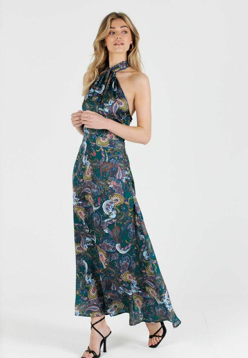 zibi London - Maxi dress - green