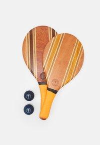 Frescobol Carioca - LEBLONBEACH BAT SET - Annet - orange - 1