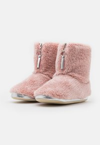 flip*flop - YETI  - Pantuflas - dirty rose - 2