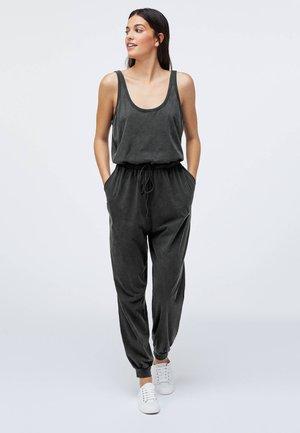 Jumpsuit - dark grey