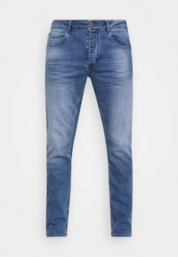 Gabba - REY - Straight leg -farkut - blue denim - 4