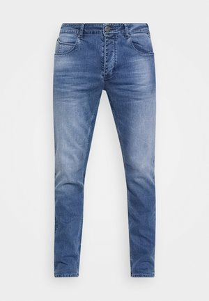 REY - Straight leg -farkut - blue denim