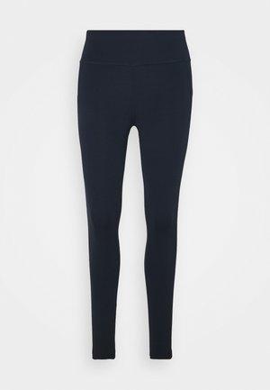 ALL DAY LEGGINGS - Legging - navy blue