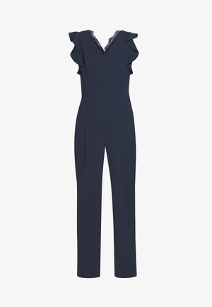 CATSUIT - Overal - navy