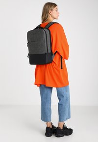 Forvert - NEW LANCE - Rucksack - flannel grey - 5