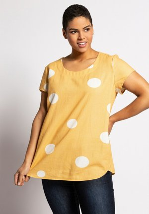 Tunic - mangue clair