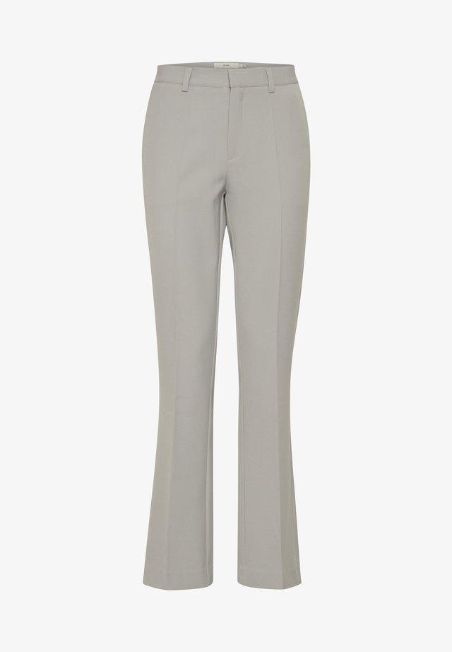 IXLEXI  - Pantaloni - alloy