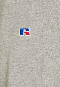 Russell Athletic Eagle R - ERNEST - Teplákové kalhoty - new grey marl - 2