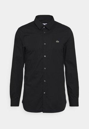 Hemd - noir