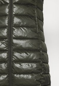 Q/S designed by - OUTDOOR - Winter coat - olive - 5