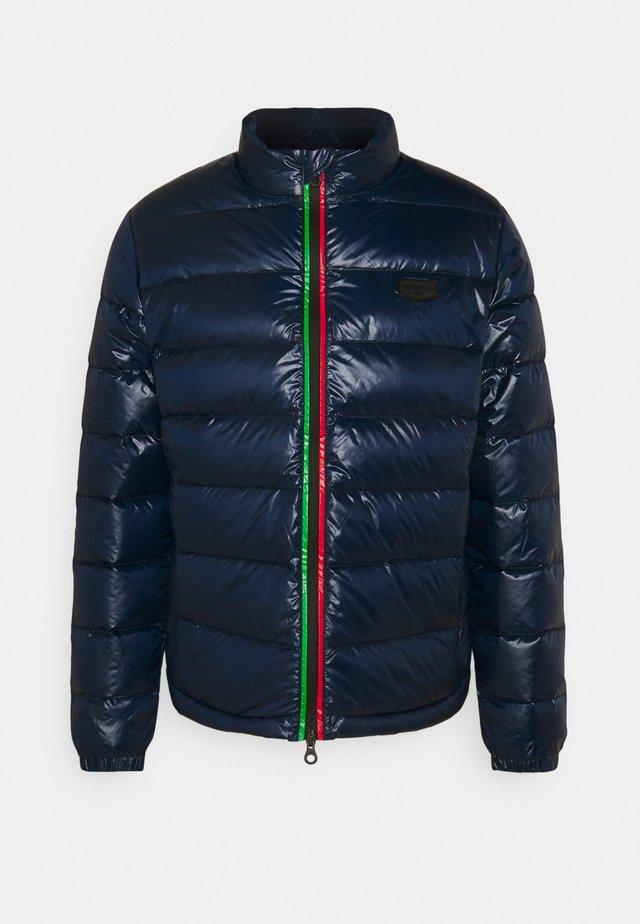 CUVIGO - Gewatteerde jas - dark blue