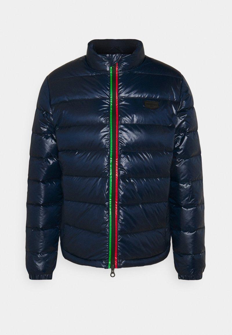 Duvetica - CUVIGO - Gewatteerde jas - dark blue