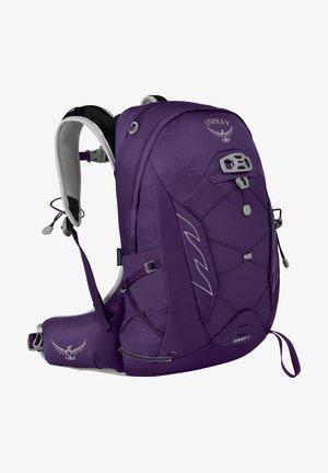 TEMPEST - Hiking rucksack - violac purple