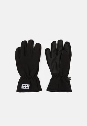 ATLIN GLOVE - Fingerhandschuh - black
