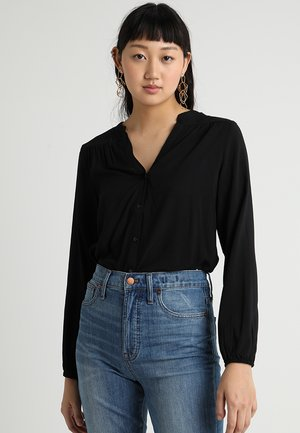NOOS - Blouse - black