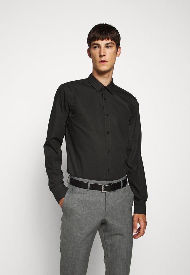 ELISHA - Koszula biznesowa - grey